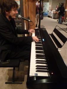 Piano Fischer