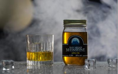 Whiskey aus Region