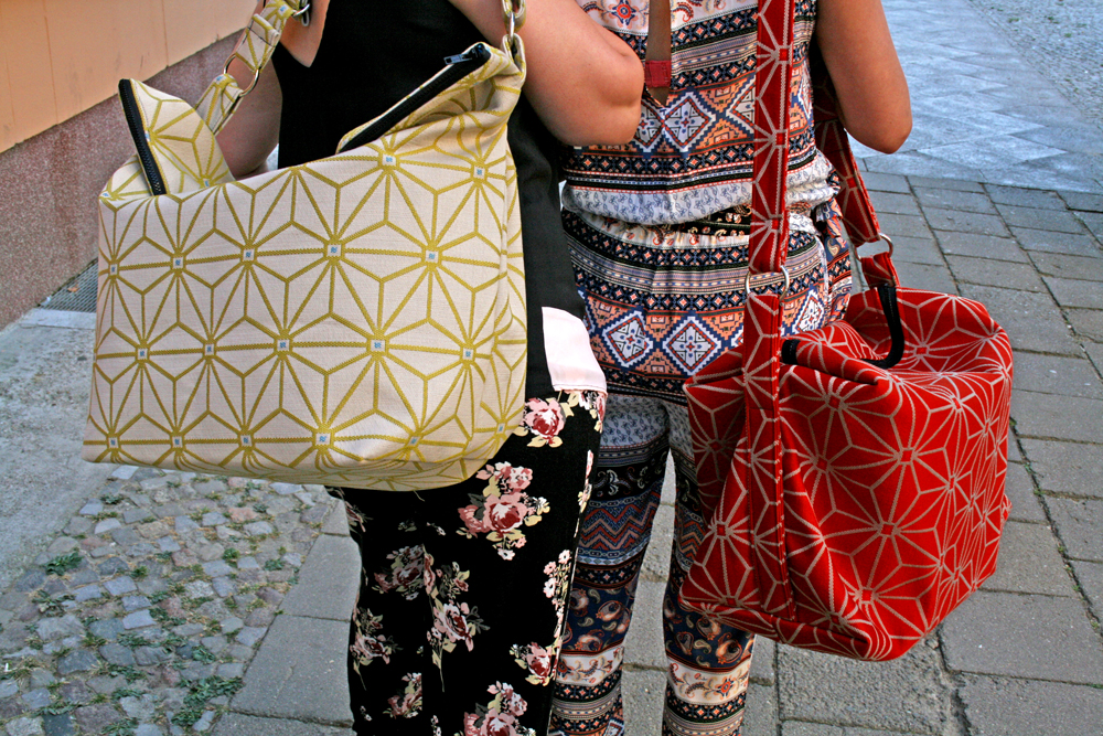 Mode aus Berlin